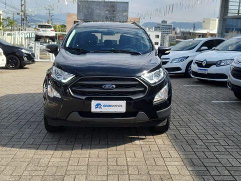 Foto do veiculo Ford EcoSport FREESTYLE 1.5 12V Flex 5p Mec.