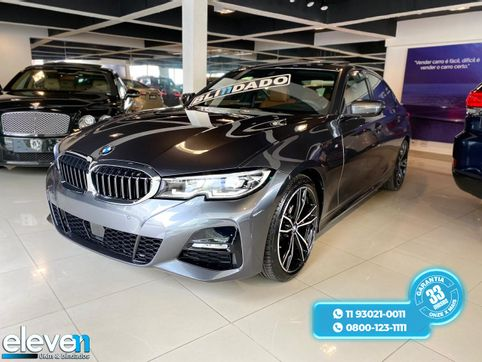 Foto do veiculo BMW BMW 320i 2.0 TURBO M SPORT