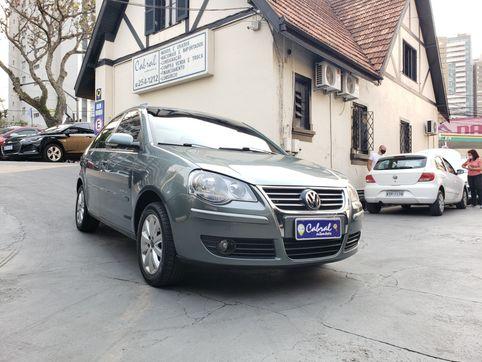 Foto do veiculo VolksWagen Polo Sed./Sed. COMF. 2.0/2.0 Flex 8V 4p