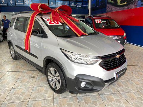 Foto do veiculo Chevrolet SPIN ACTIV7 1.8 8V Econo.Flex 5p Aut.