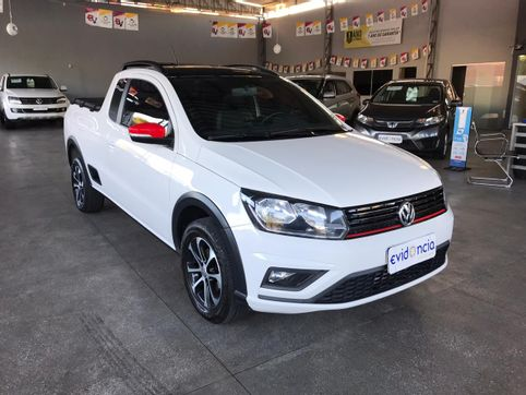Foto do veiculo VolksWagen Saveiro Pepper 1.6 Flex 8V CE