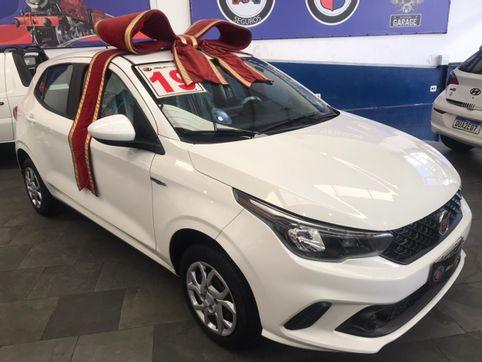 Foto do veiculo Fiat ARGO DRIVE 1.0 6V Flex