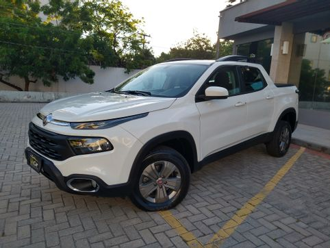 Foto do veiculo Fiat Toro Freedom 1.8 16V Flex Aut.