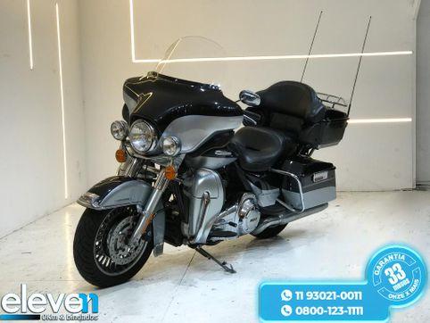 Foto do veiculo Harley ELECTRA GLIDE ULTRA LIMITED FLHTK