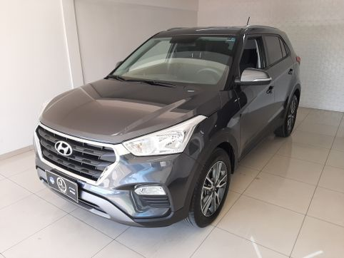 Foto do veiculo Hyundai Creta Pulse Plus 1.6 16V Flex Aut.