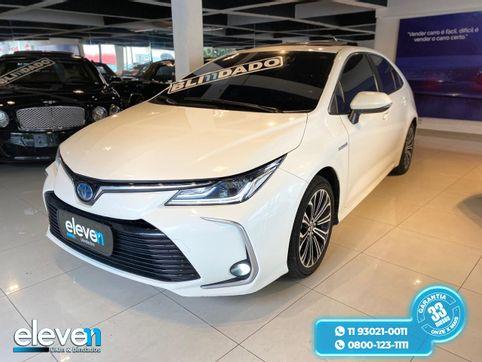 Foto do veiculo Toyota Corolla Altis Prem. Hybrid 1.8 Flex Aut