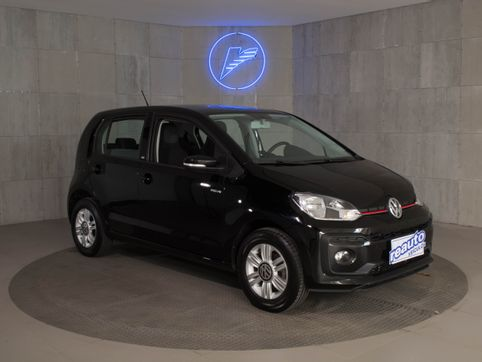 Foto do veiculo VolksWagen up! move 1.0 TSI Total Flex 12V 5p