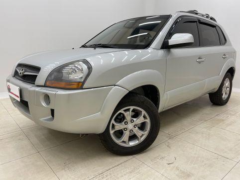 Foto do veiculo Hyundai Tucson 2.0 16V Mec.