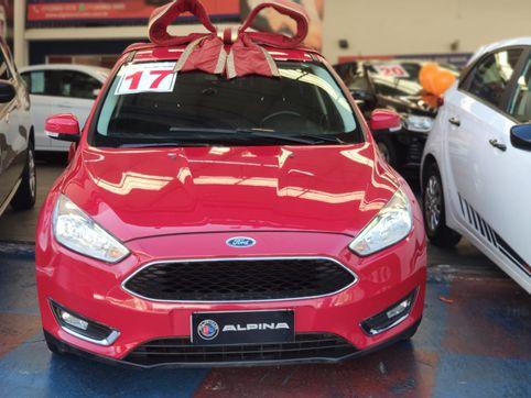 Foto do veiculo Ford Focus 1.6 S/SE/SE Plus Flex 8V/16V  5p