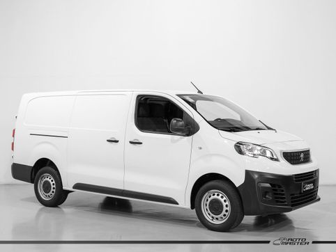 Foto do veiculo Peugeot Expert Business 1.6 Turbo Diesel