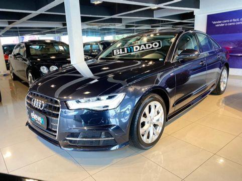 Foto do veiculo Audi A6 2.0 TFSI 252cv S tronic 4p