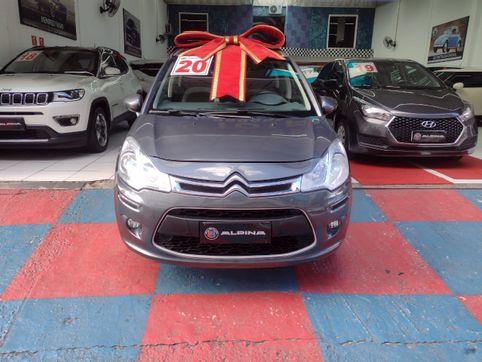 Foto do veiculo Citroën C3 Attraction Pure Tech 1.2 Flex 12V Mec