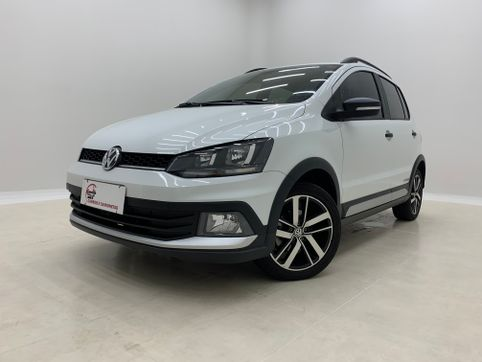 Foto do veiculo VolksWagen Fox Xtreme 1.6 Flex 8V 5p