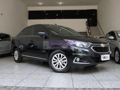 Foto do veiculo Chevrolet COBALT ELITE 1.8 8V Econo.Flex 4p Aut.