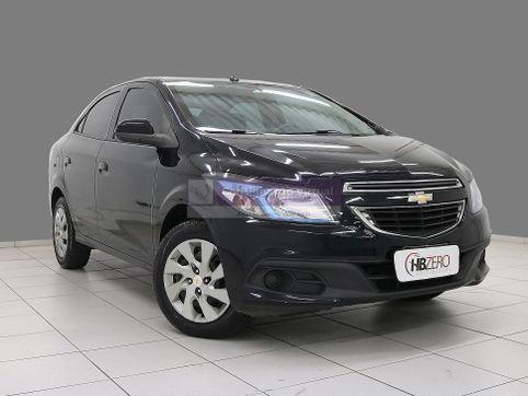 Foto do veiculo Chevrolet PRISMA Sed. LT 1.4 8V FlexPower 4p Aut.