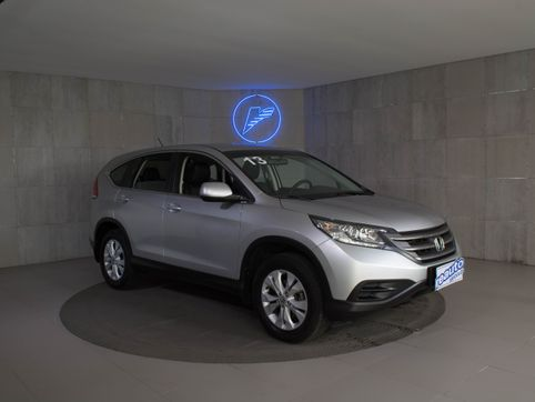 Foto do veiculo Honda CR-V LX 2.0 16V 2WD/2.0 Flexone Aut.