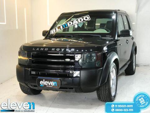 Foto do veiculo Land Rover Discovery3 S 4.0 V6 4x4 215cv Aut.