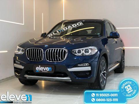 Foto do veiculo BMW X3 XDRIVE 30i X-Line 2.0 Turbo 252cv Aut