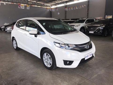Foto do veiculo Honda Fit DX 1.5 Flexone 16V 5p Aut.