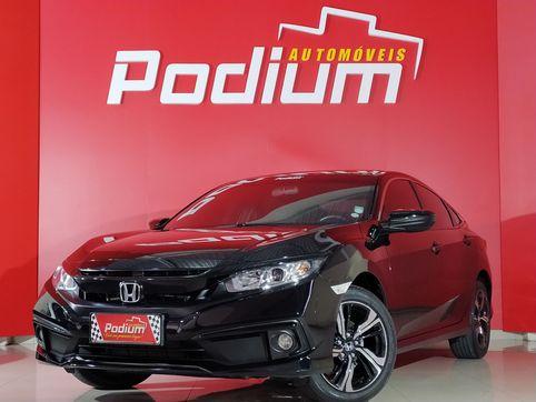Foto do veiculo Honda Civic Sedan SPORT 2.0 Flex 16V Aut.4p