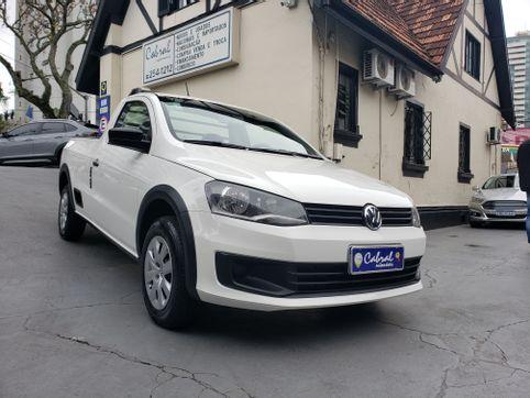 Foto do veiculo VolksWagen Saveiro Trendline 1.6 T.Flex 8V