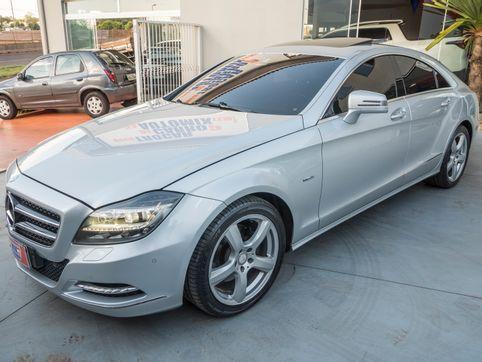 Foto do veiculo Mercedes CLS-350 CGI 3.5 306cv Aut.