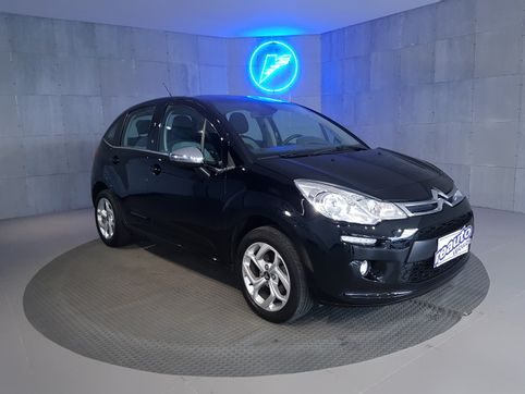 Foto do veiculo Citroën C3 Excl. 1.6 VTi Flex Start 16V 5p Aut.