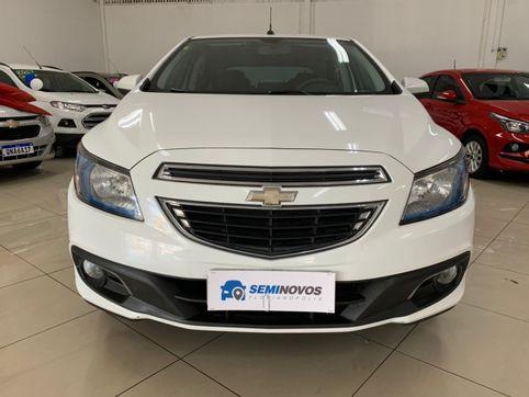 Foto do veiculo Chevrolet ONIX HATCH LT 1.4 8V FlexPower 5p Mec.