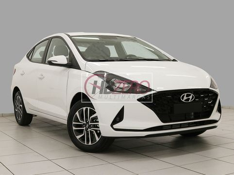 Foto do veiculo Hyundai HB20S Evolution 1.0 TB Flex 12V Aut.