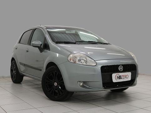 Foto do veiculo Fiat Punto ESSENCE 1.6 Flex 16V 5p