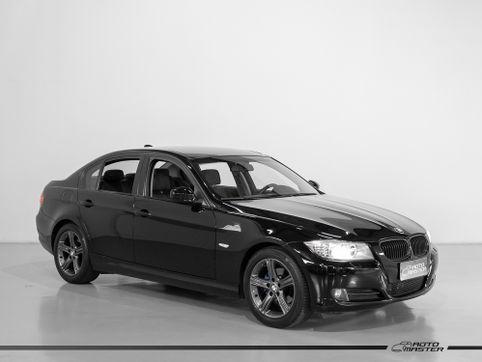 Foto do veiculo BMW 320iA