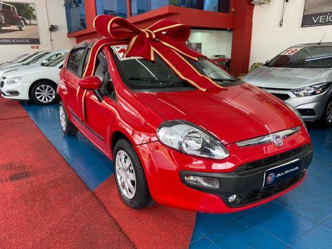 Foto do veiculo Fiat Punto ATTRACTIVE 1.4 Fire Flex 8V 5p