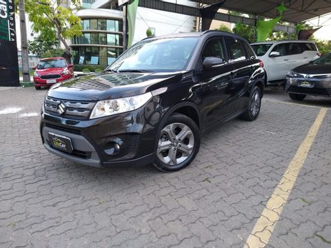 Foto do veiculo Suzuki Vitara 4YOU 1.6 16V Aut.