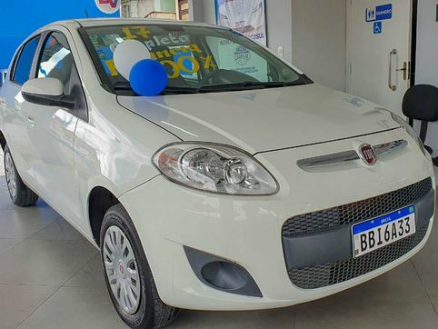 Foto do veiculo Fiat Palio ATTRACTIVE 1.0 EVO Fire Flex 8v 5p