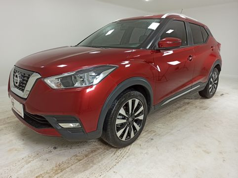 Foto do veiculo Nissan KICKS SV 1.6 16V FlexStar 5p Aut.