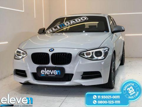 Foto do veiculo BMW M 135i 3.0 24V 320cv