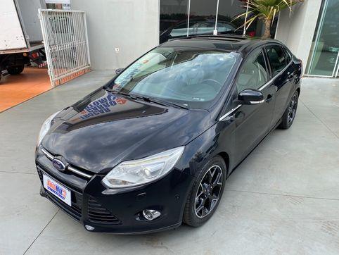 Foto do veiculo Ford Focus TITA/TITA Plus 2.0  Flex 5p Aut.