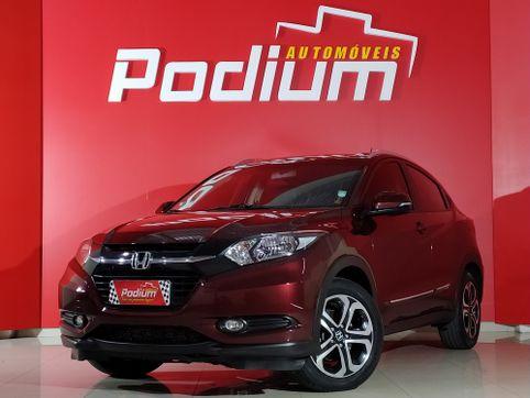 Foto do veiculo Honda HR-V EX 1.8 Flexone 16V 5p Aut.