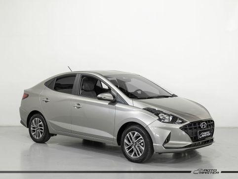 Foto do veiculo Hyundai HB20S Vision 1.6 Flex 16V Aut.