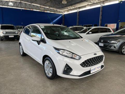 Foto do veiculo Ford Fiesta SE 1.6 16V Flex 5p