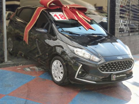 Foto do veiculo Ford Fiesta SE 1.6 16V Flex 5p