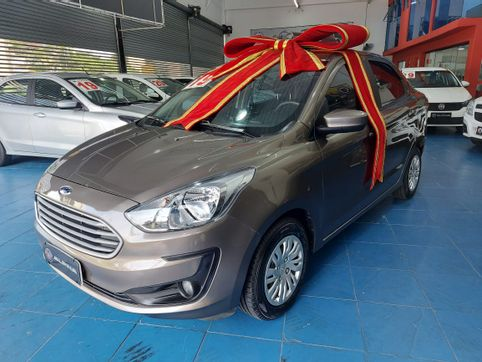 Foto do veiculo Ford Ka 1.5 Sedan SE 12V Flex 4p Mec.