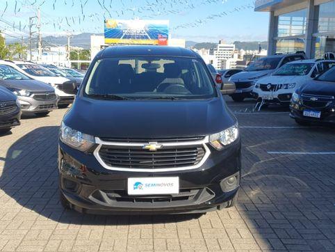 Foto do veiculo Chevrolet SPIN LT 1.8 8V Econo.Flex 5p Mec.