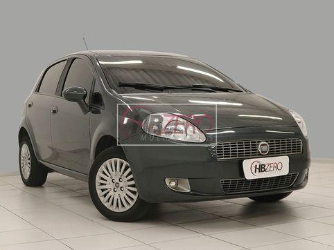 Foto do veiculo Fiat Punto  ELX 1.4 Fire Flex 8V 5p