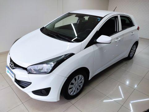 Foto do veiculo Hyundai HB20 Comf./C.Plus/C.Style 1.0 Flex 12V