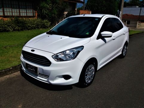 Foto do veiculo Ford Ka 1.0 SE/SE Plus TiVCT Flex 5p