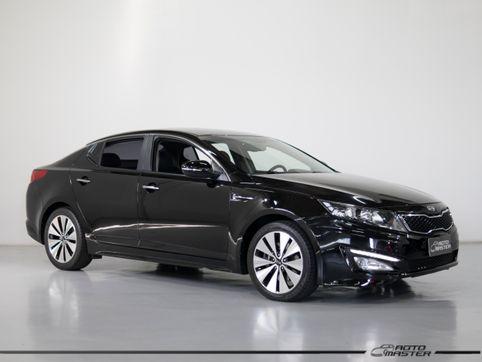 Foto do veiculo Kia Motors OPTIMA 2.4 16V 180cv Aut.