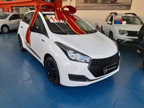 Foto do veiculo Hyundai HB20 Unique 1.0 Flex 12V Mec.