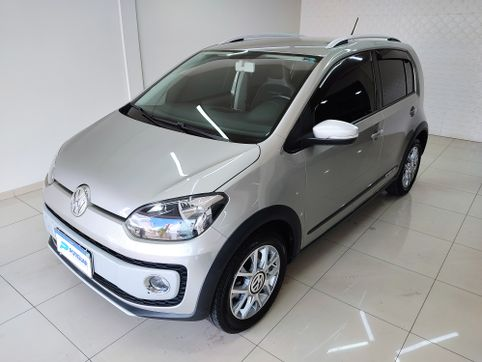 Foto do veiculo VolksWagen up! cross I MOTION 1.0 T.Flex 12V 5p