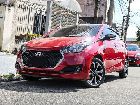 Foto do veiculo Hyundai HB20 R spec 1.6 Flex 16V Aut.